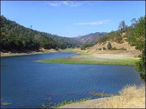 LAKE HENNESSEY MUNICIPAL WATERSHED